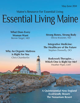 EssentialLivingMaine_MAY_14_Cover_Yudu