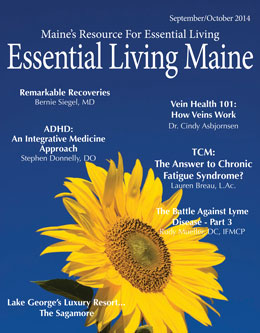 EssentialLivingMaine_September_Digital_2014_Cover_Yudu