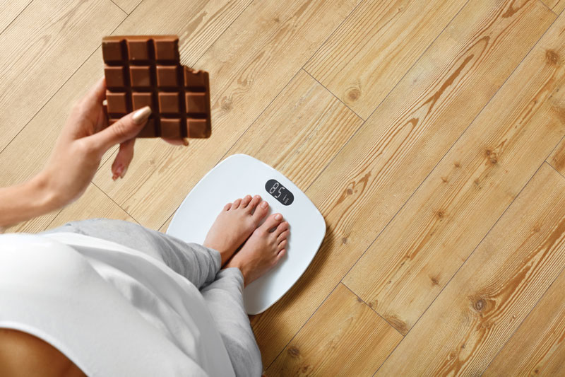 Lose Emotional Weight