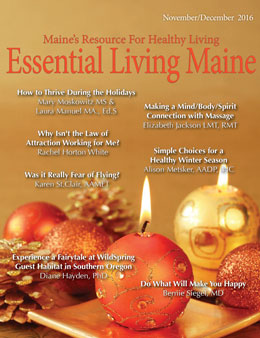 EssentialLivingMaine_November_2016_Cover_Yudu