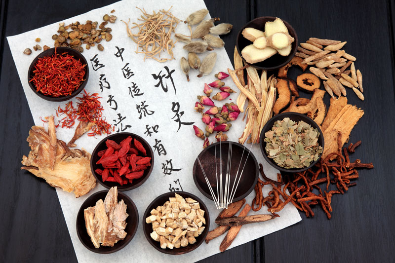 Addressing Hormone Imbalances with Acupuncture and Herbal Medicine