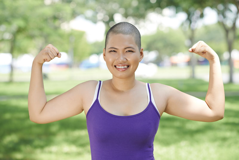 Overcome Cancer Naturally