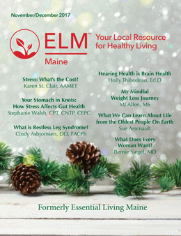 EssentialLivingMaine_Nov_2017_Cover_Yudu