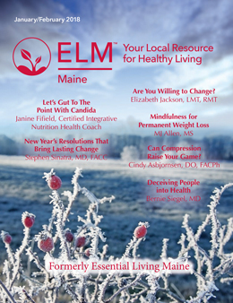 EssentialLivingMaine_Jan_2018_Cover_Yudu