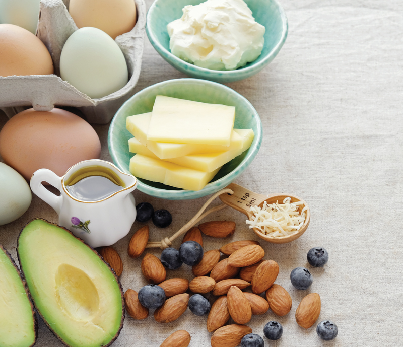 Can you Lose Weight with Keto