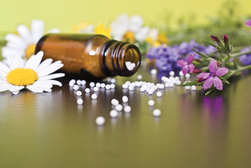 How I Healed Autoimmune Disease with Homeopathy