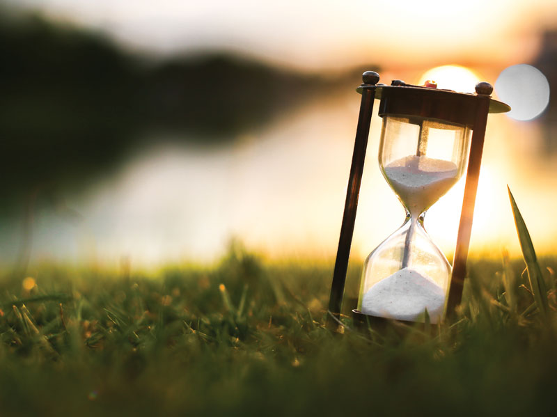 Why There is Never Enough Time
