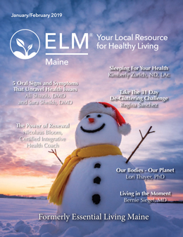 EssentialLivingMaine_January_2019_Cover_Yudu