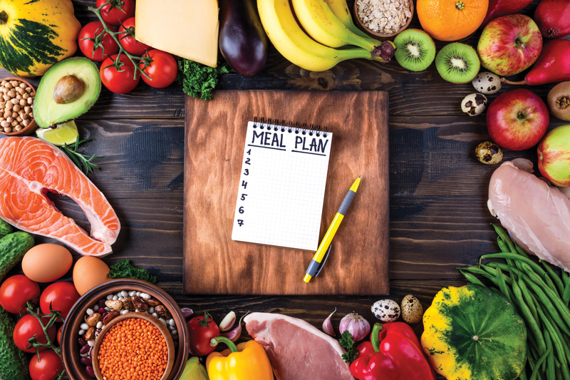 Learn to Love Meal Planning