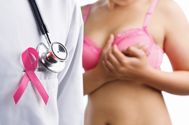 Thermograms vs. Mammograms: Which is Better for Breast Health?